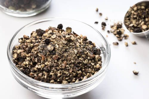 Black Peppercorns (Ground)